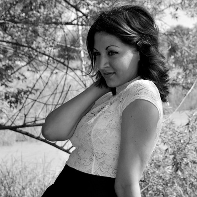 Марина Золотаренко, 4 января 1985, Котельва, id40685565