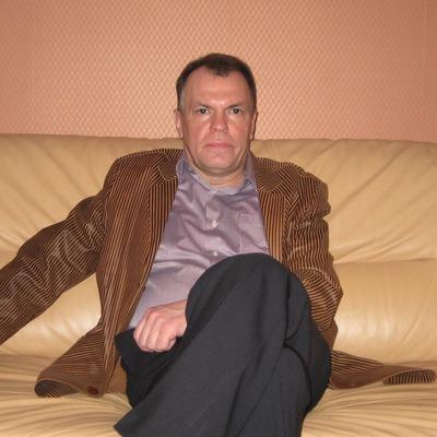 Андрей Осадчий, 31 июля , Санкт-Петербург, id6813506