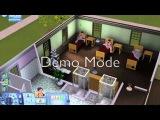 Давай играть в Симс 3 Студенческая жизнь#3 -  Ох уж эти пожары