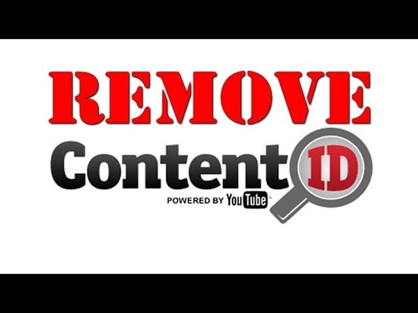 Когда пользователи просят удалить контент с Youtube-When users ask us to remove content from Youtube