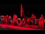 Red Elvises в Энгельсе -Дым кольцами