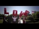Марина Эдуард свадебный клип -2