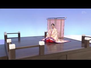 Akari Hayami - Ohanashi no Kuni - Kaguya Hime (NHK-E) 20181001