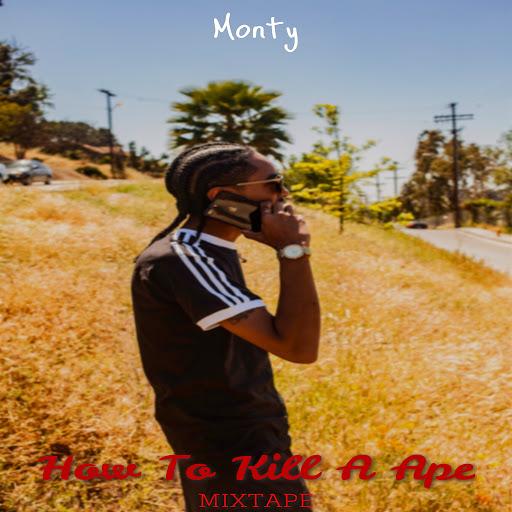Monty альбом How To Kill A APE