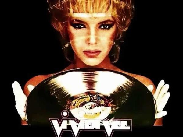 Vivien vee destiny by jp oldscool funk