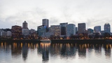 Life in Portland, Oregon