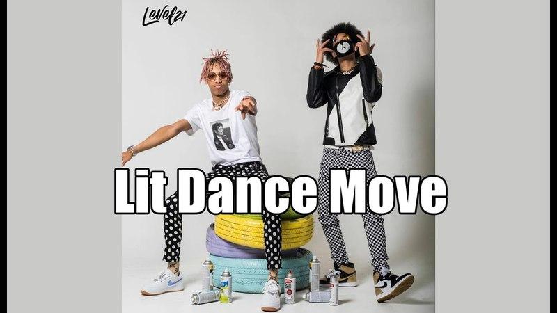 Ayo Teo   Lit Dance Move 2018 @shmateo_ @Ogleloo Ayoteo Litdance