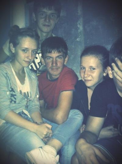 Алексей Кононов, 12 сентября 1997, Уфа, id203644139