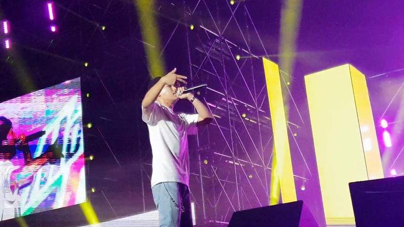 [15.09.2018] Sik-K, pH-1, Woodie Gochild, Haon - iffy (RapBeat Festival 2018)