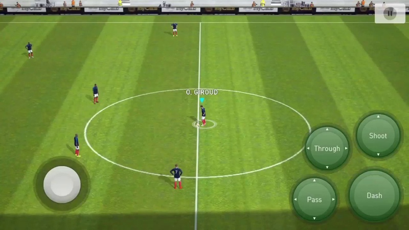 PES 19 mobile Beta Gameplay Download link | NO OBB | 36 mb