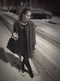 Dasha Saltykova