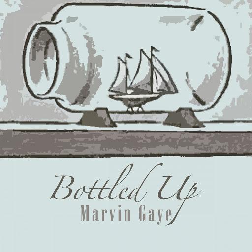Marvin Gaye альбом Bottled Up