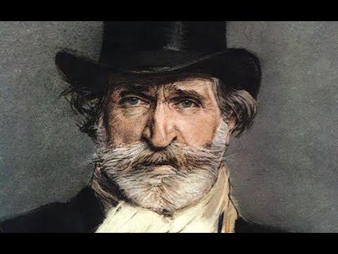 Джузеппе Фортунино Франческо Верди