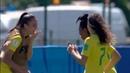 Mexico 2 - 3 Brazil - Match highlights - FIFA U-20 Women's World Cup  (6th August 2018)