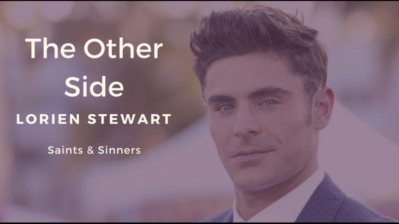 Lorien Stewart The Other Side