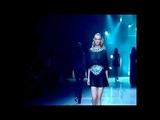 [Morphing]Best Of Fashion TV Part 31 Model Oops