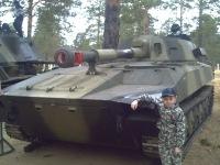 Илья Волков, 4 июля , Москва, id163566886