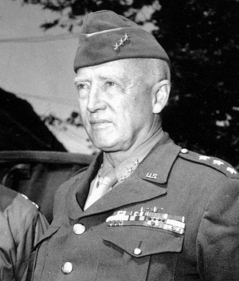 ЗАРЫТЫЙ В СОРТИРЕ НЕИЗВЕСТНЫЙ СОЛДАТ В самом конце Первой мировой войны в 1918 году, в то время полковник американской армии Джордж С. Паттон находился в одном небольшом французском городке,