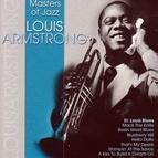 Louis Armstrong альбом Masters of Jazz: Louis Armstrong