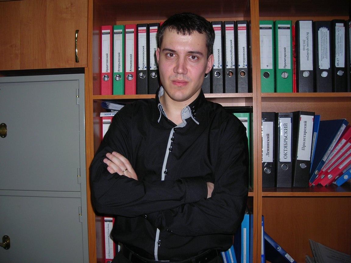 Глеб Вадясов, Саранск - фото №4
