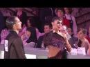 Evgeniy Smagin - Polina Kazatchenko, RUS, Final Rumba