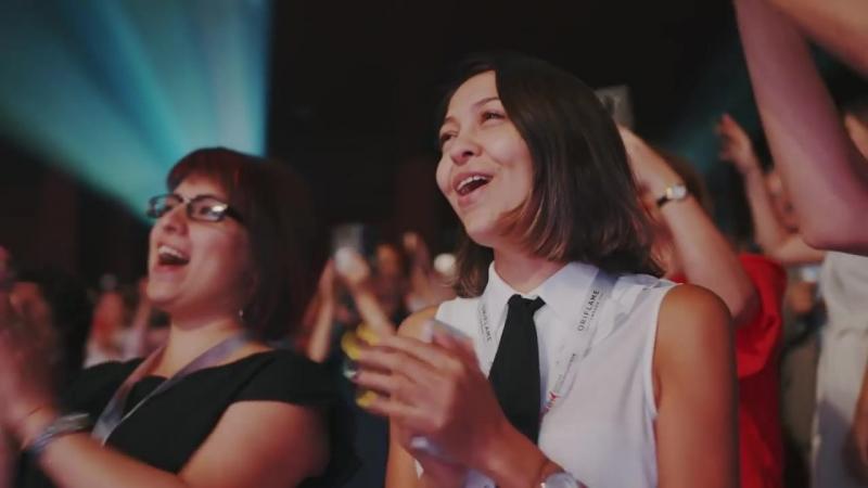 Золотая конференция-2018 в Мадриде_ как это было