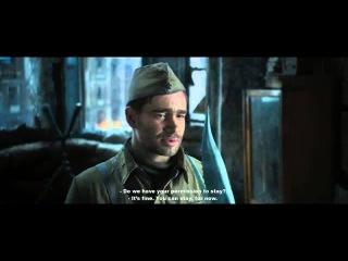 Фильм «Сталинград» 2013   Новый трейлер     Смотреть онлайн