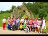 Заповедник Шульган-Таш и экскурсия по Каге (07-08 июля 2018)