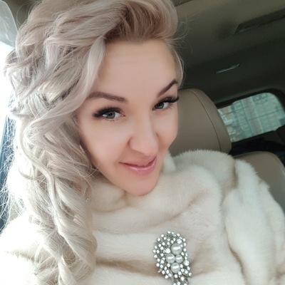 Ольга Хомченко
