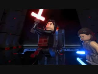 LEGO Star Wars - Attack Your Week