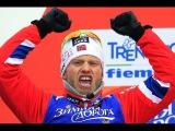 Лыжные гонки. Кубок мира 2015-2016, Рука. Мужчины, 10 км свободный стиль.