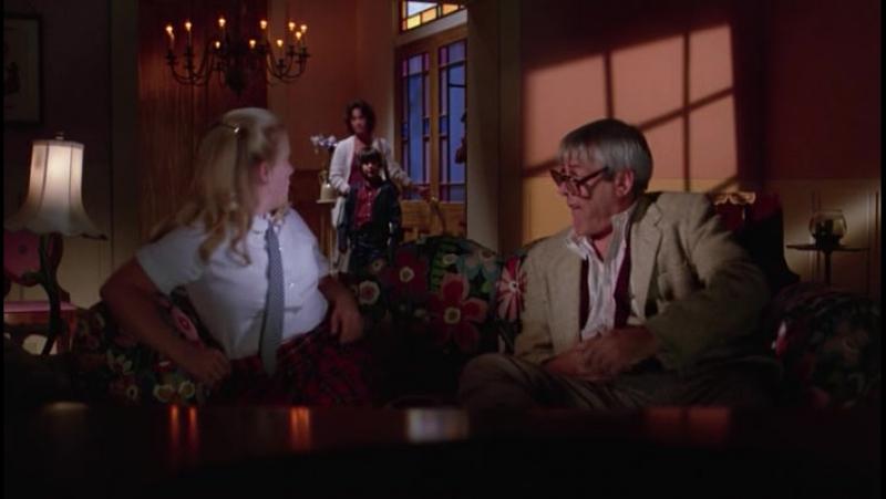 СУМЕРЕЧНАЯ ЗОНА:ФИЛЬМ. | Twilight Zone: The Movie. (1983)