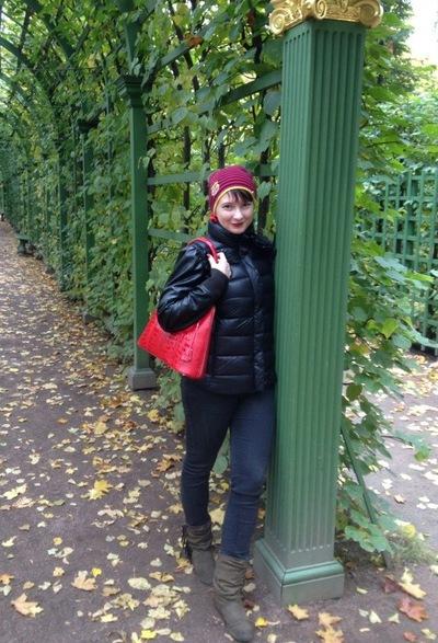 Lera Troushnikova, 5 августа , Москва, id1231817