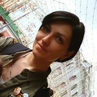 Виктория Киселёва