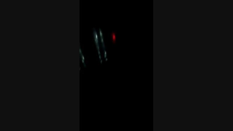 Концерт группы Distemper в Краснодаре. Кубань-шоу.