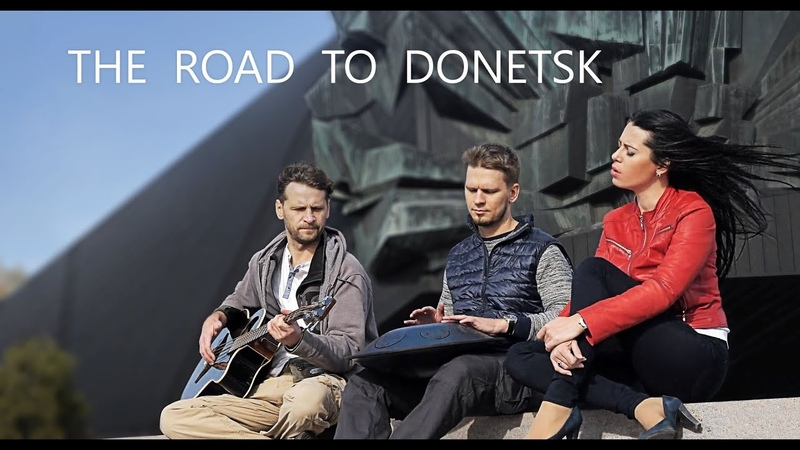 Russmak The Road to Donetsk (RAV Drum, Bass Guitar, Vocal) headphones recommended