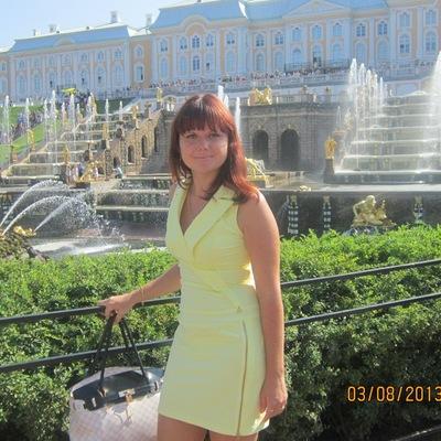 Екатерина Горюнова, 30 ноября , Тверь, id53629531