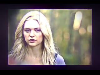 Legacies | Jenny Boyd | Lizzie Saltzman | The Vampire Diaries vine