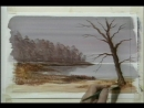Simply Painting Across the United States with Frank Clarke The Northeast 8