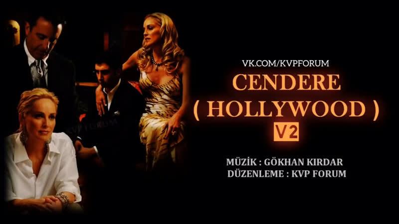 Kurtlar Vadisi - Cendere Hollywood V2 (Full Versiyon)