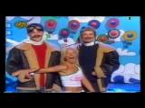 Geri Halliwell - Skit Splatoon - SMTV 21.04.2001