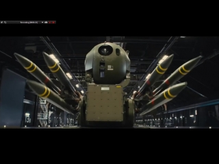 KingsMan [1] - The Secret Service_Fireworks_LONG Version