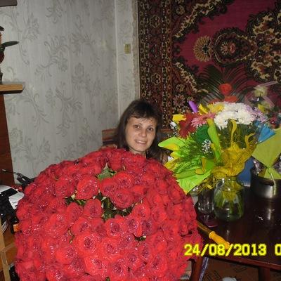 Светлана Семенова, 23 августа , Чебоксары, id96800005