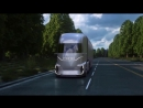 Будущий Ford Electric Truck Ford F Vision Concept Truck