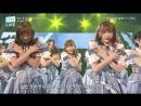 180725 AKB48 - Sentimental Train (FNS Uta no Natsu Matsuri).