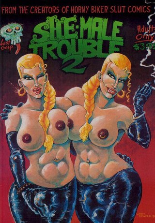 She-Male Trouble 2
