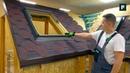 Монтаж мансардного окна в готовый проем Полная инструкция FORUMHOUSE