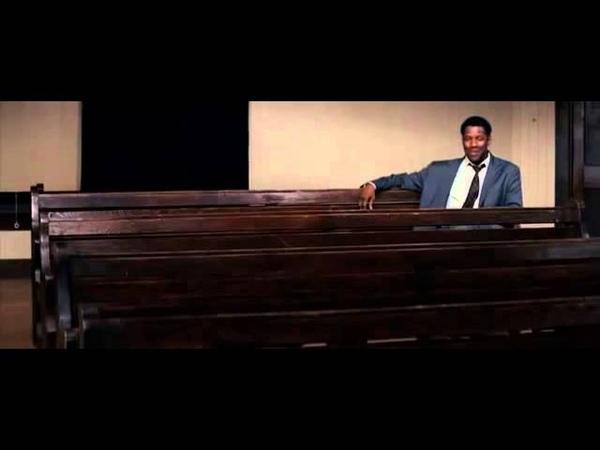 Denzel Washington explains Willie Lynching