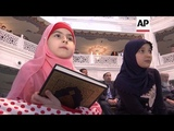 Moscow mosque opens its doors to non-Muslims