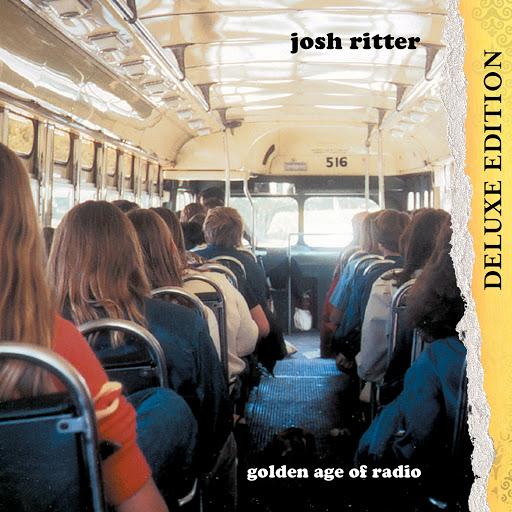 Josh Ritter альбом Golden Age of Radio (Deluxe Edition)